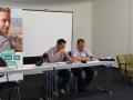 Eduard Andrae & Rüdiger Schmidt von trusted-blogs