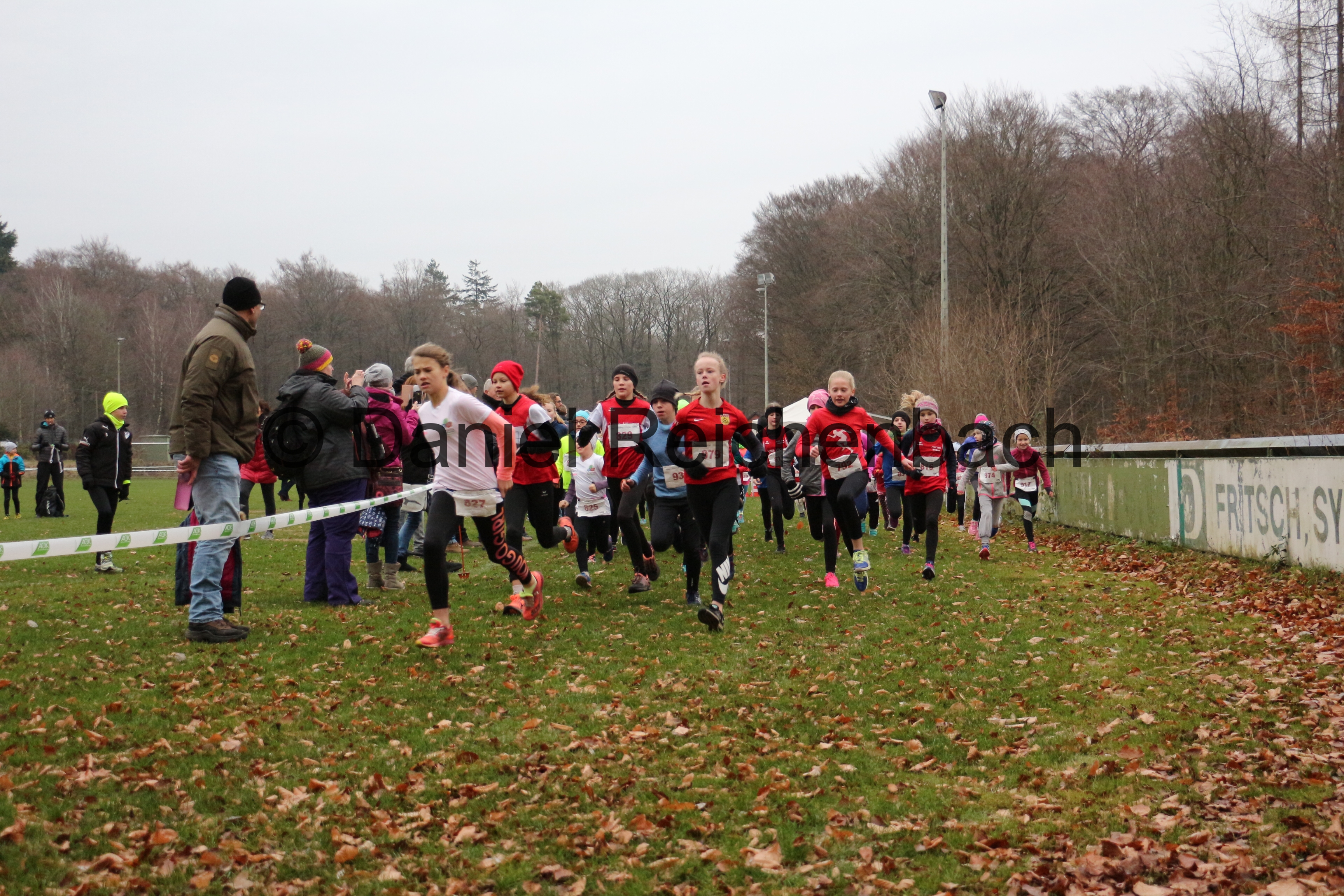 Salomon Trail Running Workshops runomatic